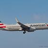American Boeing 737-823