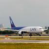 LAN Chile Boeing 767