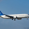 Boeing 737-48E - Swift Air
