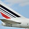 Air France Boeing 747-428