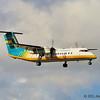Bahamasair DeHavilland DHC-8