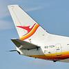 Suriname Boeing 737-36N