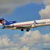 1980 Boeing 727-231