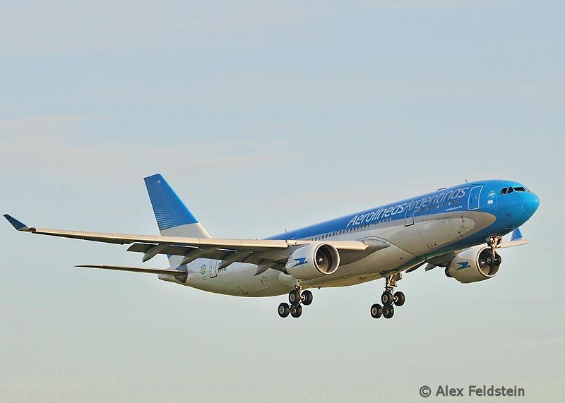 1999 Airbus A330-223