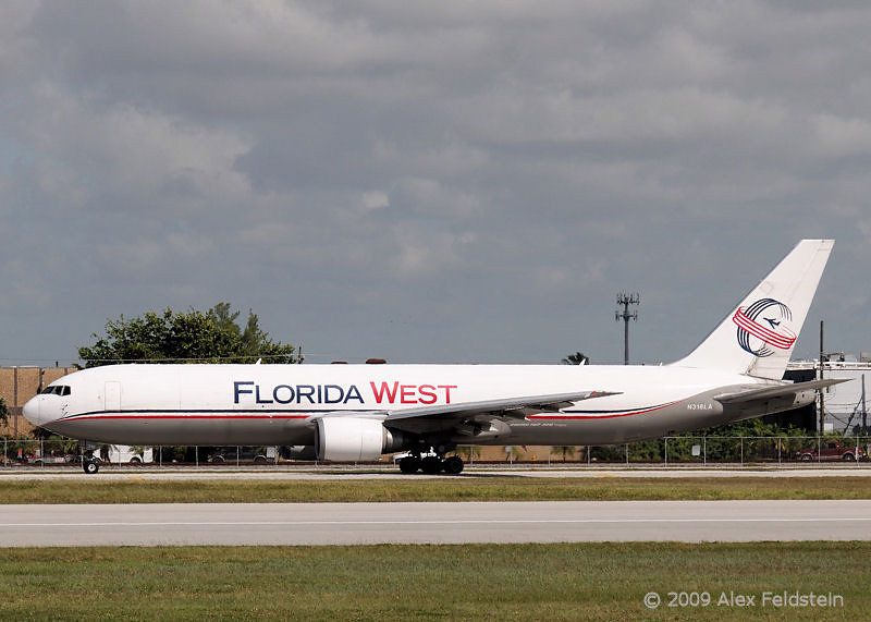 Florida West