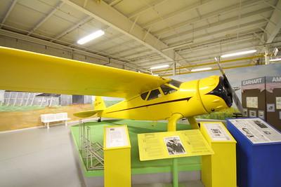Mid America Aviation Museum - Liberal, Kansas