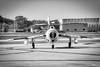Mikoyan Gurevich MiG-17F - Northern Illinois Air Show - Waukegan, Illinois - Photo Taken: September 9, 2017