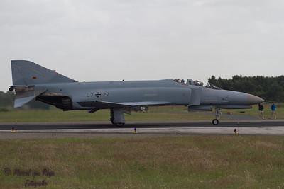 F -4 F  Phantom  !!-1180