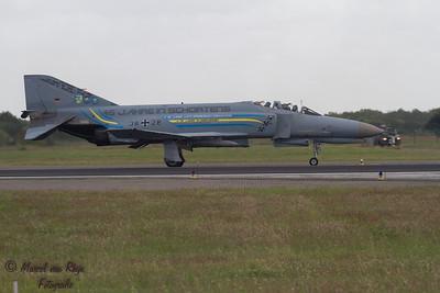F -4 F  Phantom  !!-1176