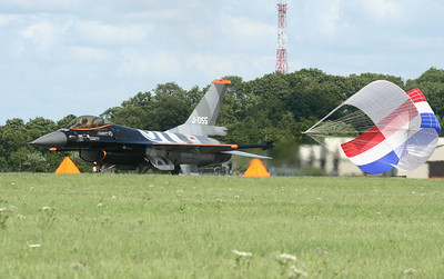 KLU Demo F 16 AM Fighting Falcon