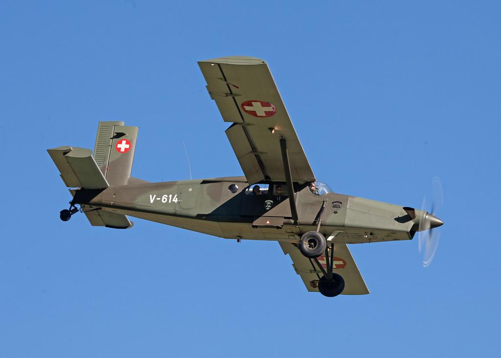 V-614 Porter