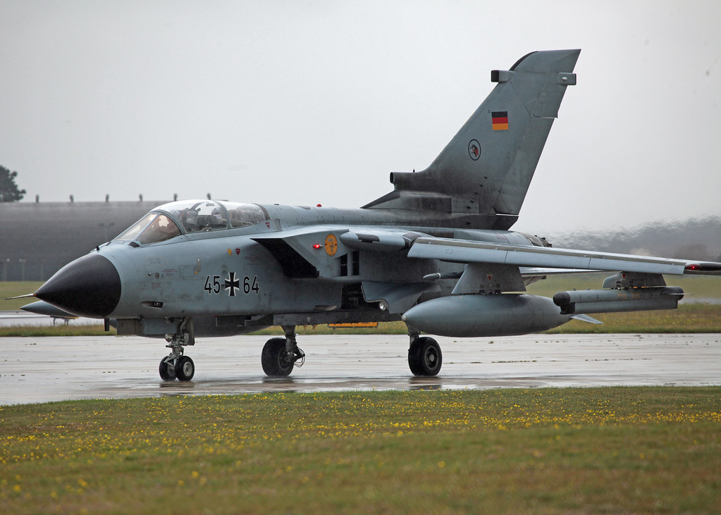 German Tornado 45-64 [3]