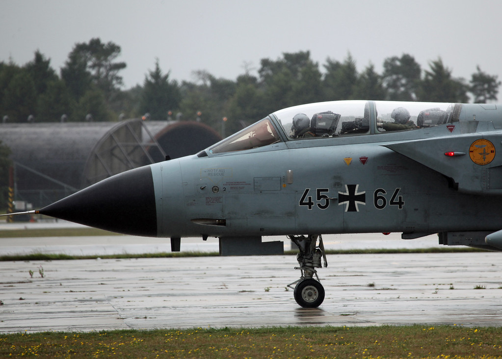 German Tornado 45-64