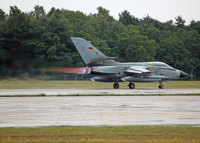 German Tornado 45-64 [5]