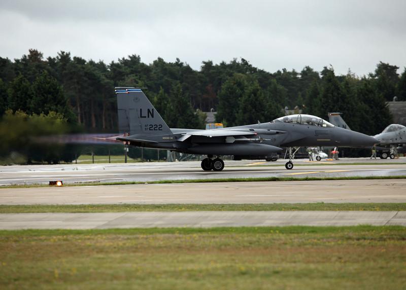 AF 97-222 F15E