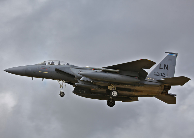AF 96-202 F15E
