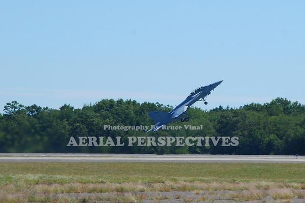 McDonnell Douglas F/A-18B Hornet