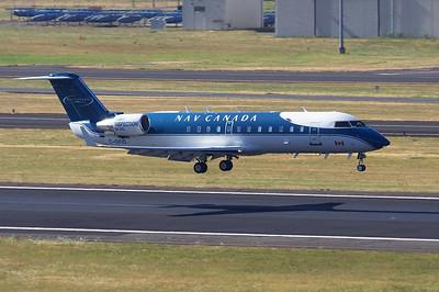 Nav Canada Bombardier (Canadair) CL-600-2B19 CRJ 200 C-GFIO (cn 7526)