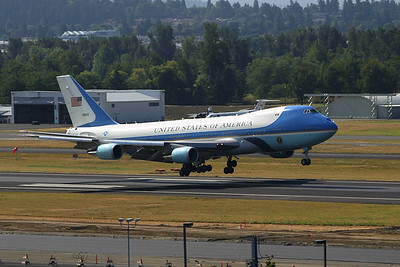 92-9000 Air Force One
