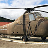 Sikorsky CH-34C Choctaw (S-58A)<br /> 53-4544 (cn 58-0106)