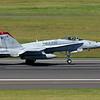 "US Marines<br /> Boeing (McDonnell Douglas) FA-18C Hornet<br /> 165194 / WT-06 (cn 1337/C419)<br /> VMFA-232 ""The Red Devils"""