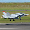 "US Marines<br /> Boeing (McDonnell Douglas) FA-18D Hornet<br /> 165681 / WT-02 (cn 1476/TAFD002)<br /> VMFA-232 ""Red Devils"""