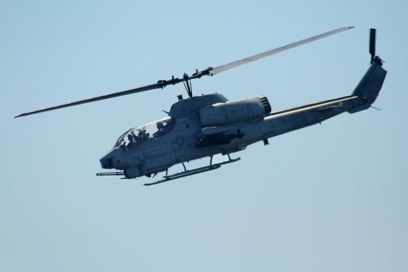 AH-1 Cobra.