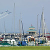 Show Planes Over McKinley Marina #3