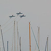 Milwaukee Air and Water Show  2013