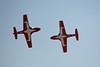USA 2009 - MCAS Miramar Air Show - Canadian Forces Snowbirds Demo Team