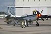 USA 2009 - MCAS Miramar Air Show - P-51D Mustang