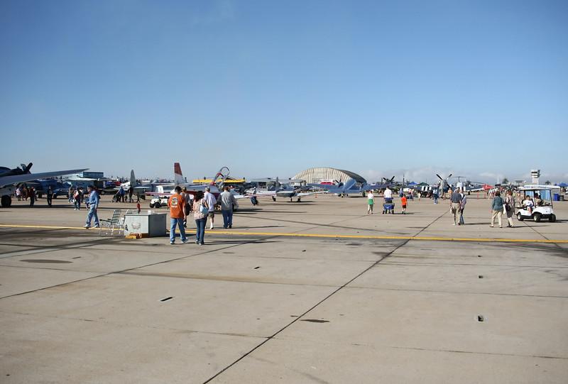 USA 2009 - MCAS Miramar Air Show