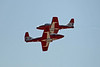 USA 2009 - MCAS Miramar Air Show - Canadian Forces Snowbirds Demo Team