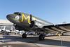 USA 2011 - MCAS Miramar Air Show - AC-47 Gunship