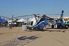 USA 2011 - MCAS Miramar Air Show - San Diego Police Department