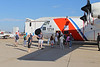 USA 2011 - MCAS Miramar Air Show - US Coast Guard C-130 Hercules