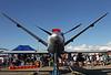 USA 2011 - MCAS Miramar Air Show - MQ-9 reaper