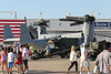 USA 2011 - MCAS Miramar Air Show - MV-22A Osprey