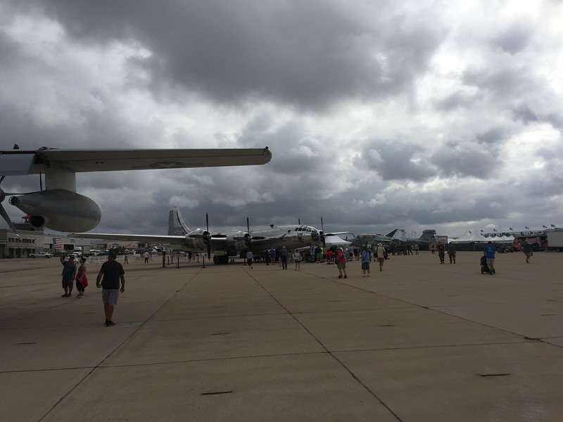 B-29.
