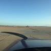 Number 2 behind an L-39 jet.