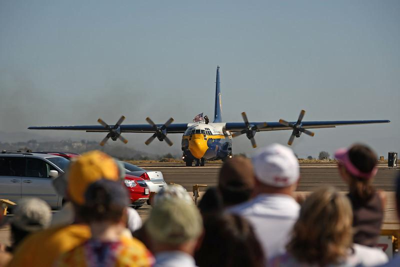 USA 2009 - MCAS Miramar Air Show -