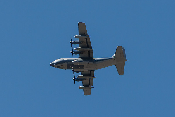 Miscellaneous Aircraft