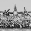 1944-1945 WWII ETO Light Bomber Wing, 8th Air Force, USAAC