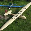 "Steve Jones' 100"" scale model"