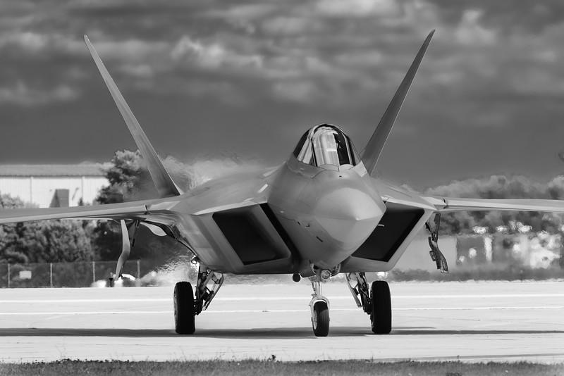 """""""F-22 at f/8.0"""""""