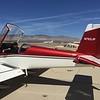 Jim's RV-9A.