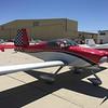 Doug's RV-9A.