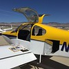 The Van's factory RV-10. Got to talk a bit with Rian from Van's.