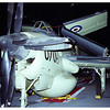Fairey Gannet AEW Mk3. Fleet Air Arm Museum, Yeovilton.<br /> Fuji Superia Reala 100 | Minolta X-700 | Epson V700 Photo