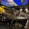 North American P-51D Mustang<br /> 44-63607 / FT-L